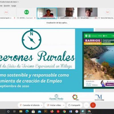 cicerones rurales mexico
